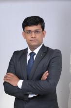 Mr. Shivendra Sinha's picture