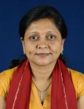 Dr. Sarmishtha Sagar's picture