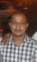 Mr. Sumanta Bagui's picture