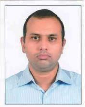 Mr. Ajit Swain's picture