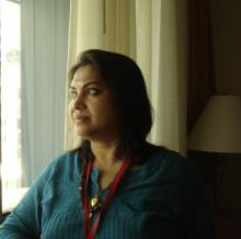 Dr. Mita Tarafder's picture