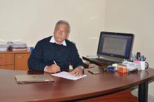 Dr. Amitava Mitra's picture