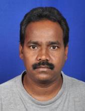Mr. H.K. Das's picture