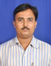 Mr. R. R. Srivastava's picture