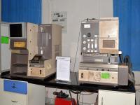 Carbon sulphur analyser