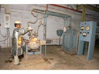 Electric Arc Furnace (50kVA)