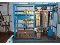 Fluidised Bed Reactor