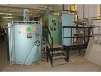 Vacuum Induction Furnace (40 kg)